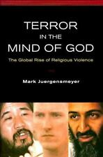 Terror in the Mind of God: The Global Rise of Religious Violence-ExLibrary