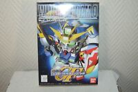 FIGURINE MAQUETTE WING GUNDAM GENERATION-F BANDAI MOBILE SUIT MODEL KIT 41