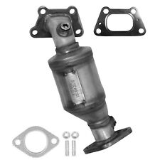 Catalytic Converter-Direct Fit Front Right Eastern Mfg 50553