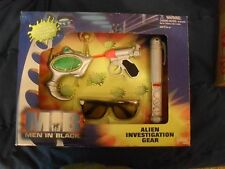 Men In Black Alien Investigation Gear NIB