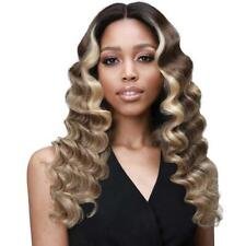 BOBBI BOSS SYNTHETIC LONG WAVY HAIR LACE FRONT WIG - MLF385 JOURNEY