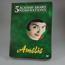 Amelie (Dvd, 2002, 2-Disc Set, Special Edition) (Mc)