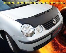 Steenslag Bra Volkswagen Polo 9N 2002-2005 Motorkapsteenslaghoes Bonnet Motorkap