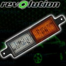 LED FRONT INDICATOR PARK CLEAR AMBER LIGHT LAMP ARB TJM BULLBAR 12V 24V  5290343