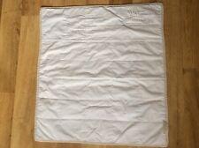 Mothercare baby bedding Organic cotton Pure Collection neutral Crib Duvet Topper