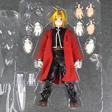 Medicom Toy RAH 220 Fullmetal Alchemist  Edward Elric Action figure
