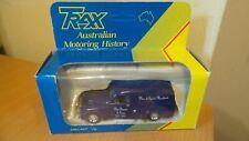TRAX MODELS 8003W 1:43 FJ HOLDEN VAN WM ADAMS & SONS MINT BOXED  HONG KONG