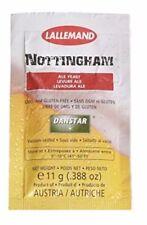 BEER YEAST Nottingham English Ale by Danstar