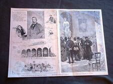 Roma nel 1880 Seduta alla Camera dei Deputati del 29 aprile Pellegrini Vaticano