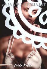 MARLIES DEKKERS Lingerie & Swimwear MAGALOG Spring 2018 Frida Kahlo Inspired