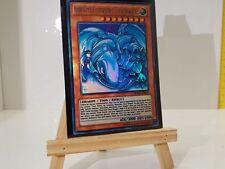Yugioh Blue-Eyes Alternative TOON DRAGON HOLO dieux Orica/Custom Card