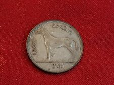 1940 Irish Silver Half Crown