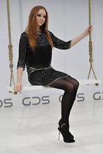 Lily Cole Hot Glossy Photo No89