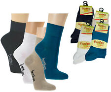 3-15 Paar Bambus Kurzschaft Socken Kurzstrumpf Bambussocken Herren Damen Viscose