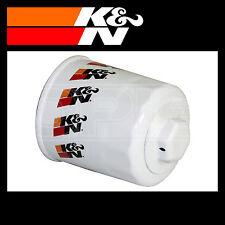 K&N Performance Gold HP-1003 Oil Filter - K and N Original High Flow Part