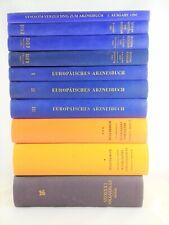 ?  10 x Pharmazie Apotheke Medizin Literatur fürs Studium Bücherpaket Sammlung