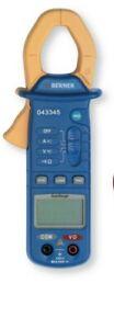 BERNER Zangenamperemeter Digital  043345