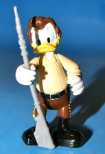 STAR WARS DISNEY STAR TOURS DONALD DUCK AS HAN SOLO LOOSE COMPLETE
