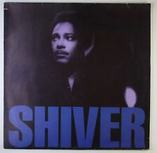 """12"""" Maxi - George Benson - Shiver - k5502 - washed & cleaned"""