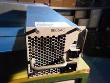Artesyn Nortel 8005 AC Power Supply DS1405012-E5 R04.0004
