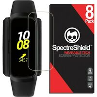 (8-PACK) For Samsung Galaxy Fit Screen Protector Spectre Shield Made in USA