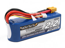 Turnigy Heavy Duty 2200mAh 3S 11.1V 60C 120C Lipo Battery Pack XT60U 12AWG Wire