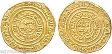 Egypt, Gold Ayyubid Dinar Salah Al-Din Yusuf - Saladin 584 H Qahira ( Reg ) , R