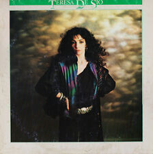 LP 33  Teresa De Sio – Teresa De Sio  Philips – 6492 127 ITALY 1982 ESPOSITO