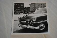 Vintage Car Photo 1953 Plymouth DeSoto Diplomat 829