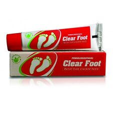 CLEAR FOOT OINTMENT -  Ayurvedic remedy to preserve your feet