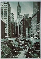 Schöne alte Ansichtskarte AK - NY-City New York Bettmann B497 Tushita Germany