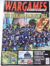 ESCENOGRAFÏA DE soldados & Estrategia Edición 16 - 1864-Wargames/historia militar.