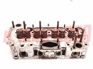 Head Engine + Valves Fiat 850 Special Original 100G000 4140570