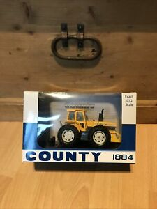 Ford County 1884 Limited Edition 1:32 Scale Model