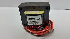 Mercury Magnetics Transformer #TPS0033/220