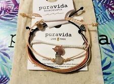 NWOT PURA VIDA BRACELET LOT - see description for special discount