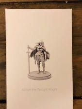 Kingdom Death Monster - Allison the Twilight Knight Miniature  New Sealed