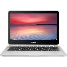 "ASUS Chromebook Libro C302CA 12.5"" Portátil Táctil/Tableta Descapotable 4GB,32GB"