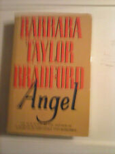 Angel by Barbara Taylor Bradford 1993 Hardcover Good Condition
