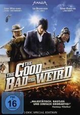 The Good, The Bad, The Weird ( Koreanischer Action - Adventure Western ) NEU