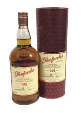 (52,79€/l) Glenfarclas 18 Years Single Malt Scotch Whisky 43% 1,0l Flasche