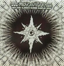 Various Metal(CD Single)Summer Sampler 2009-Peaceville Records-CDVILEP1-New