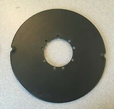 New OEM Bosch Cooktop Base Ring, Medium (Black) 00421243 (A1G)
