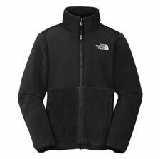 NWT The North Face Denali Black Jacket  Small 7/8 Zip Front Fleece Polartec
