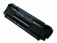 Jumbo EXTRA High Yield BLACK Toner for HP Q2612A, 12A, Q2612X, 12X, M1319F