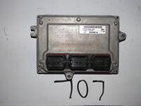 09 10 ODYSSEY EBX COMPUTER ENGINE CONTROL ECU ECM 37820-RGW-A04