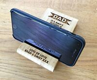 Personalised Gifts For Him Men Dad Grandad Grandpa Daddy Phone Holder Stand Gift