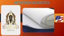 Metatron Acoustics Upholstery Foam Padding inch1/4 x 56 x 36 sale per yard.