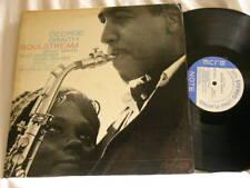 GEORGE BRAITH Soul Stream GRANT GREEN Billy Gardner Blue Note stereo RVG LP