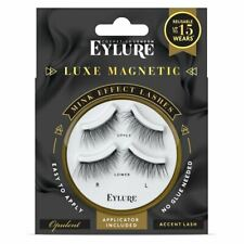 Eylure Luxe Magnetic Mink Effect Opulent Accent Lashes